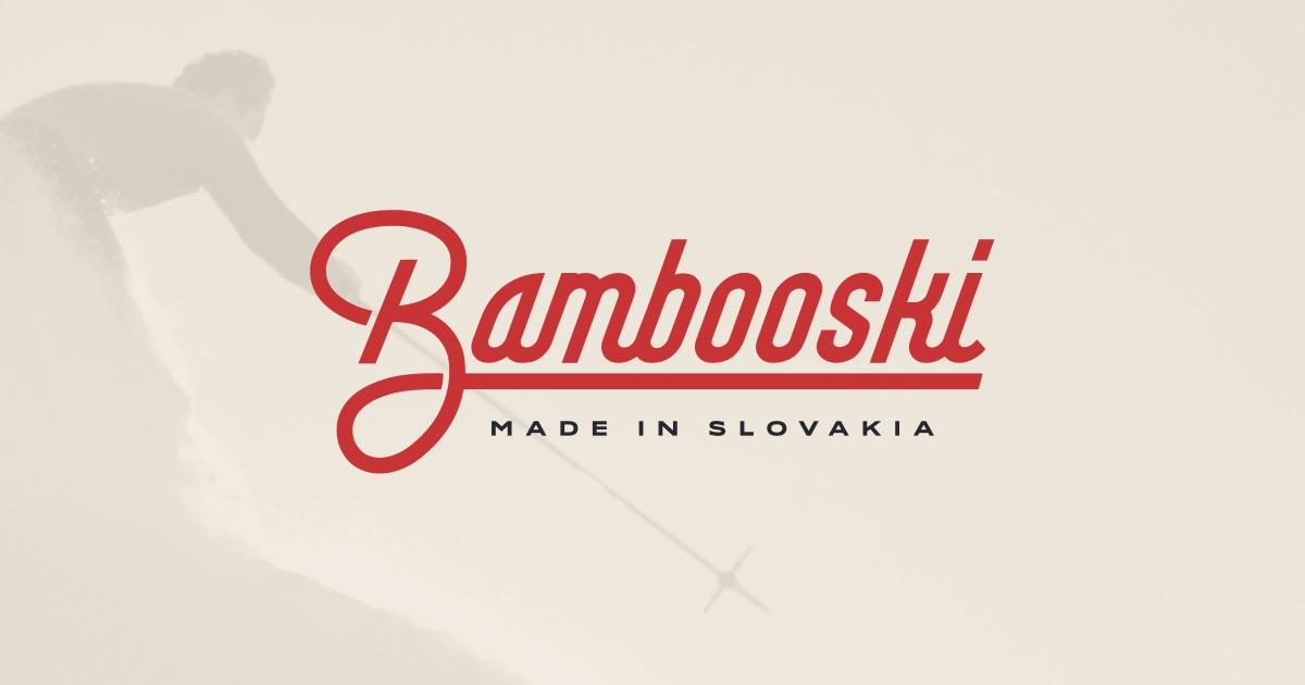 Bambooski - Facebook